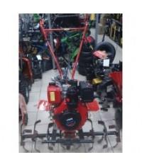 Мотоблок Krotof WG 352,дизельный, электростартер