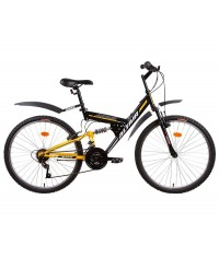 "Велосипед ALTAIR MTB FS 26"""