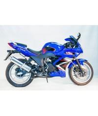 Мотоцикл NF SPORT-2 VTR150 (150-9B)