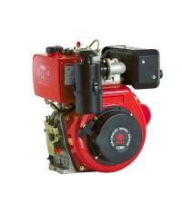 Двигатель для мотоблока дизель. 186FВЕ эл/ст 9.0 л.с.